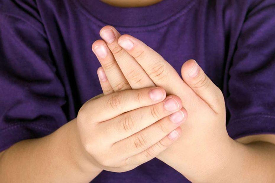 Artritis Idiopática Juvenil